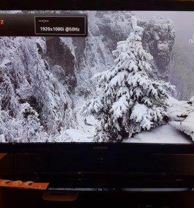 Плазменный телевизор Samsung продажа или обмен