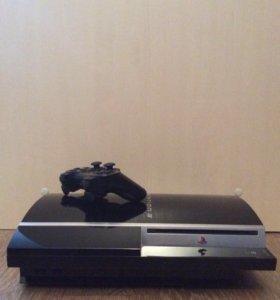 PS 3 Fat