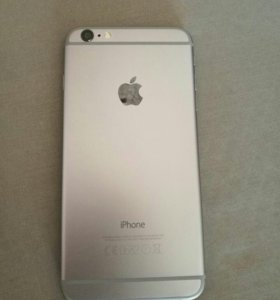 Продам Iphone 6 plus 64gb