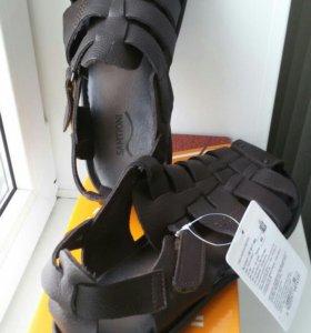 Туфли мужские 44 р-р