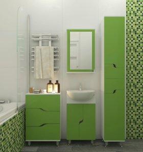 Комплекты мебели для ванны 3 предмета