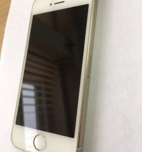 iPhone 5s(gold)