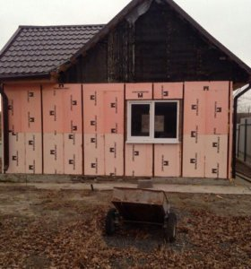 Продаётся дача 40 кв. метра.