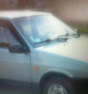 LADA(ВАЗ) 21099