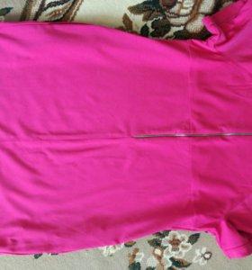 Платье в подарок набор для маникюра