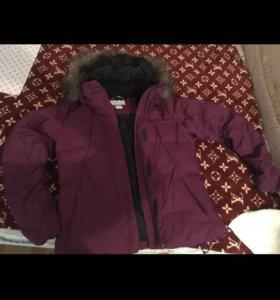 Куртка зимняя Colambia новая