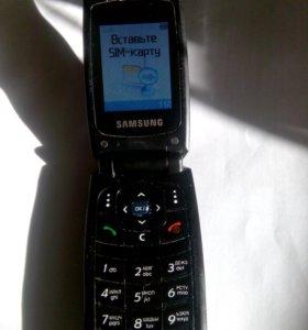 Samsung X-160