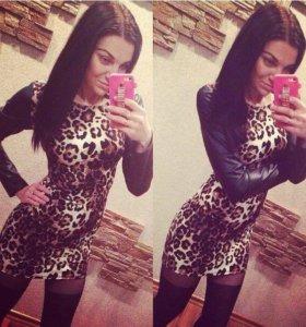 Платье абсолютно новое