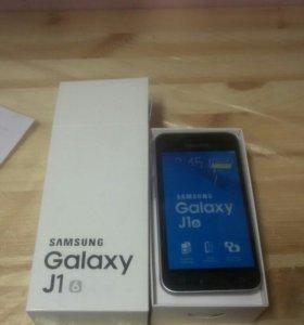 Samsung GalaxyJ1 6