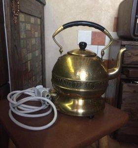 Чайник эл. 50-е
