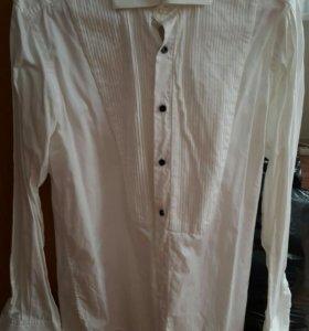Мужская рубашка Enrico Marinelli
