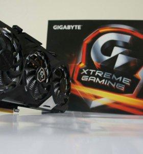 Видеокарта GIGABYTE GeForce GTX 970 XTREME GAMING
