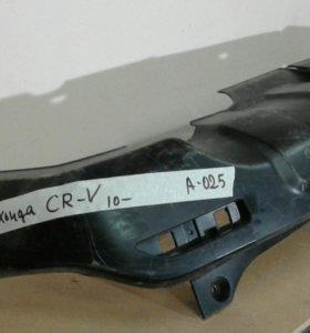 Бампер Хонда crv