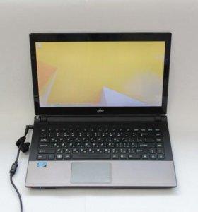 Быстрый и мощный ноутбук DNS на Intel