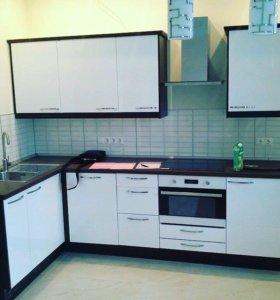 Сборка кухонной мебели и др