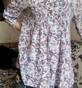 Блузы, кофточки