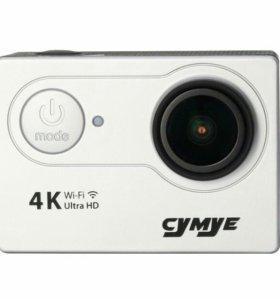 Экшн камера Cymye x9