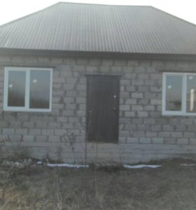 Продам дом 89183449448