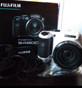 Фотоаппарат Fujifilm s4800
