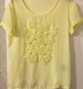 Блузка - футболка