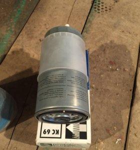 Фильтр на пассат дизель