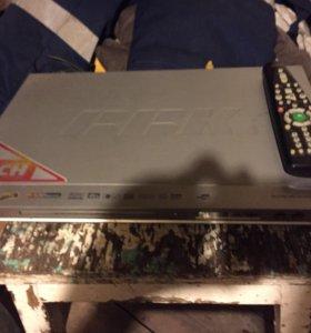 DVD плеер BBK