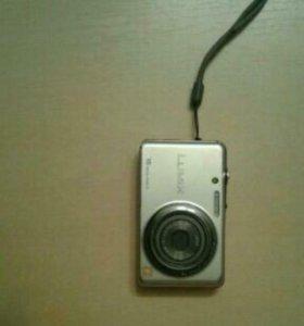 Lumix Срочно продам фотоппарат