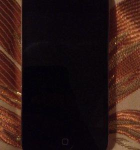 iPhone 4 на 16гб