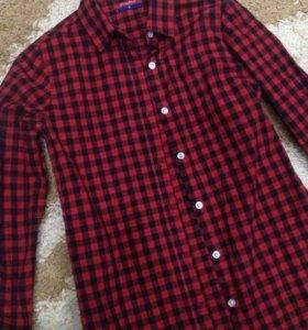 Женская новая рубашка