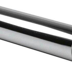 Труба хромированная d=25мм, длина =3 метра