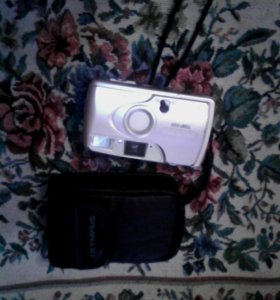 Фотоаппарат пленочный автомат