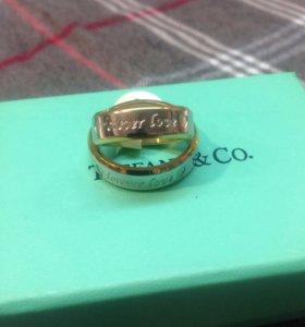 Колечки Tiffany