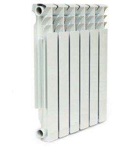 Радиатор биметаллический STI 500х80
