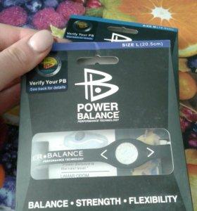 Power balance 👍