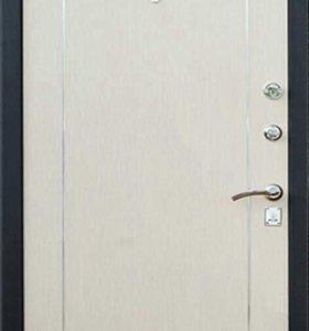 39 Дверь металлическая