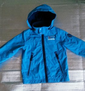 Куртка-ветровка Palomino