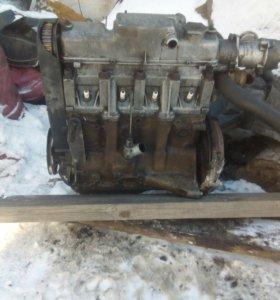 Двигатель ваз 2109 карбюратор