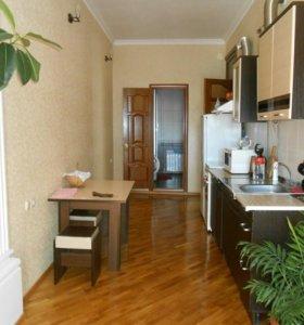Дом 66 м² на участке 12