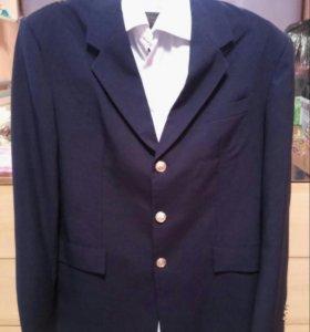 Новые, мужской костюм и комплект рубашек