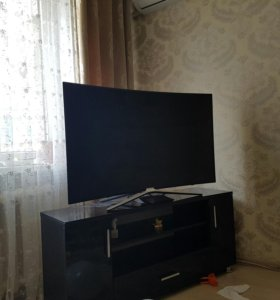 Изогнутый телевизор самсунг