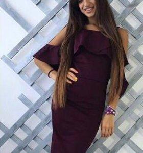 👗 платье новое