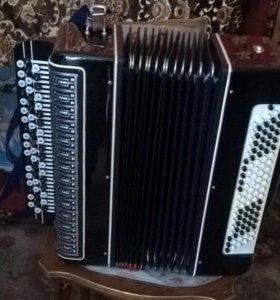 Баян Мелодия