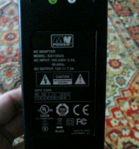 Зарядные устройства для ноутбуков(блоки питания)