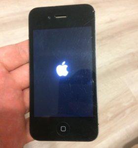 Продам айфон  4 32g