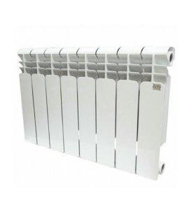 Радиатор биметаллический STI 350х80