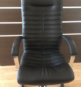 Кресло руководителя Novy Styl Orion Steel Chrome