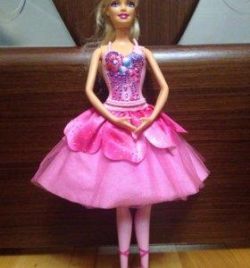 Barbie Кукла Прима-балерина