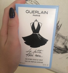 Духи Guerlain