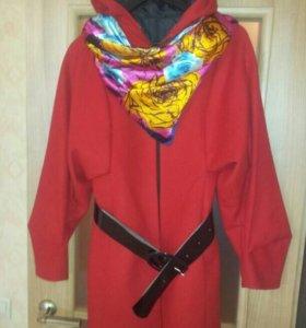 Пальто для модниц