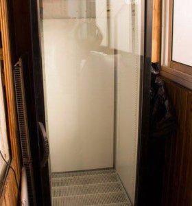 Холодильный шкаф-витрина Coldwell C450SL